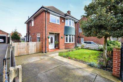 3 Bedrooms Detached House for sale in King Street, Mansfield Woodhouse, Mansfield, Nottinghamshire