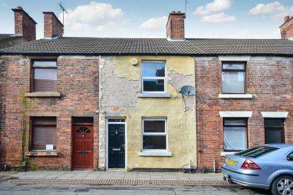 3 Bedrooms Terraced House for sale in Institute Street, Stanton Hill, Sutton-in-Ashfield