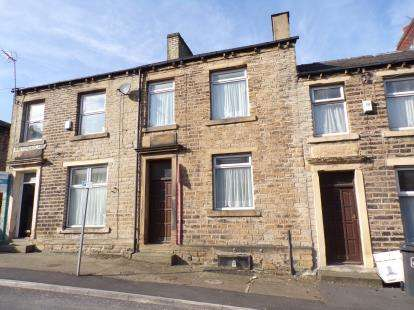 4 Bedrooms Terraced House for sale in Whitehead Lane, Newsome, Huddersfield, West Yorkshire
