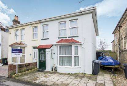 3 Bedrooms Semi Detached House for sale in Boscombe, Bournemouth, Dorset