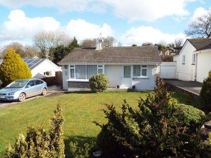 3 Bedrooms Bungalow for sale in Marldon, Paignton