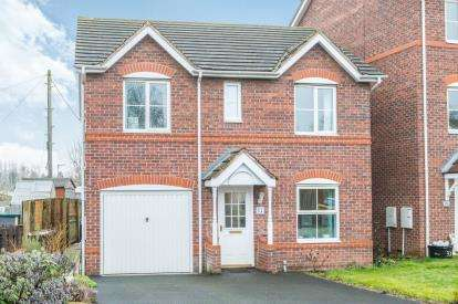 4 Bedrooms Detached House for sale in Lynden Close, Harrogate, ., North Yorkshire