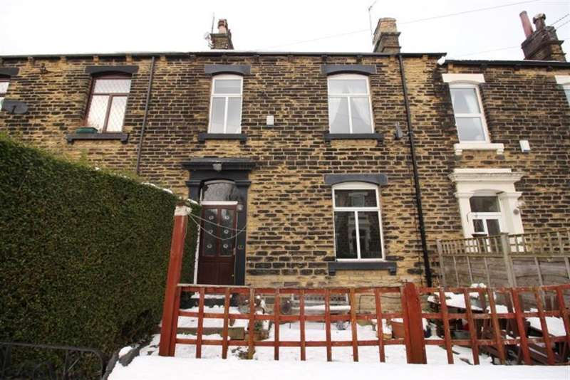 3 Bedrooms Terraced House for sale in Springfield Terrace, Stanningley , Leeds , LS28 6DU