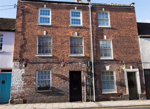 1 Bedroom Flat for rent in Magdalene Street
