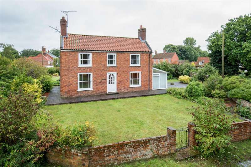 3 Bedrooms Property for sale in Old Bolingbroke, Spilsby
