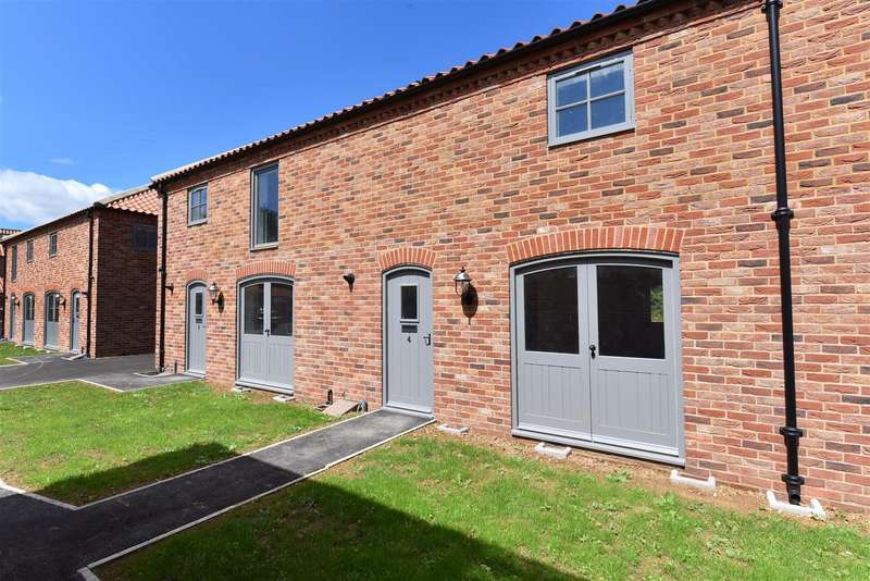 3 Bedrooms Detached House for sale in Main Road, Sibsey