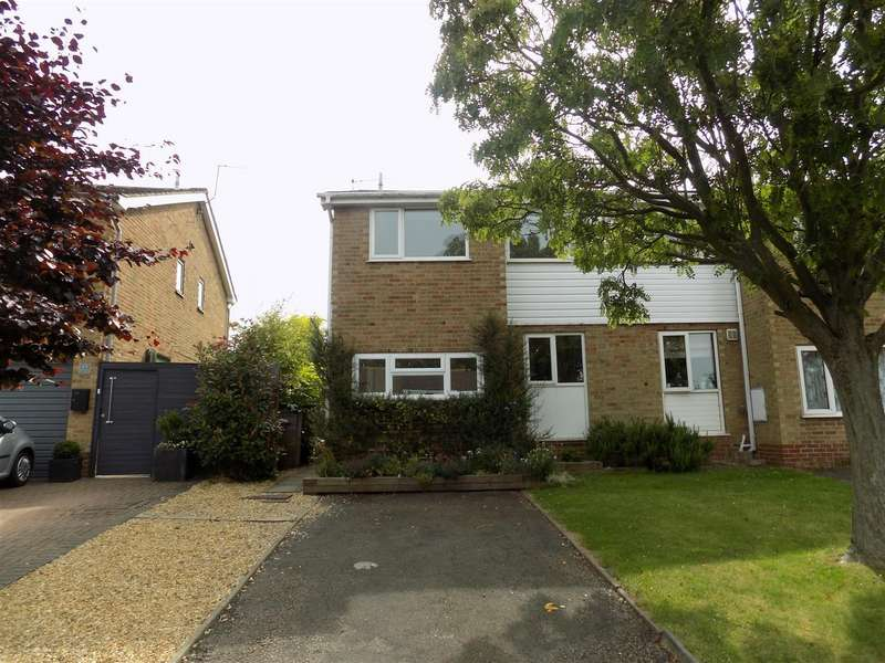 3 Bedrooms Detached House for sale in Beckingthorpe Drive, Bottesford, Nott...