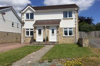2 Bedrooms House for rent in Manor Gardens, Millbrook, Cornwall