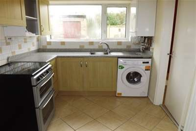 2 Bedrooms House for rent in Cropston Drive, Coalville