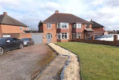 3 Bedrooms House for rent in Church Road, Yardley