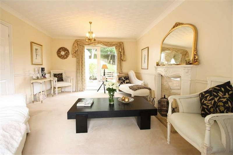4 Bedrooms Detached House for sale in Craig-y-darren, Cwmdare, Aberdare, Mid Glamorgan