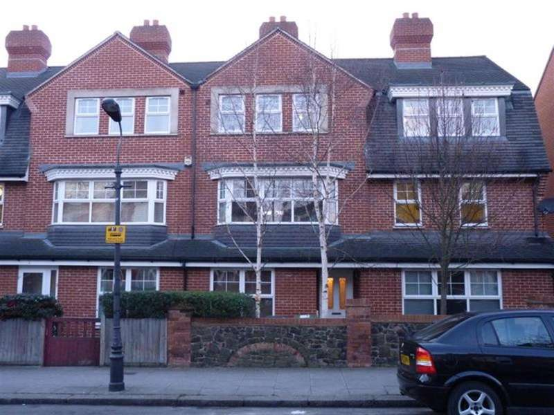 4 Bedrooms Semi Detached House for sale in Queensthorpe Road, SE26