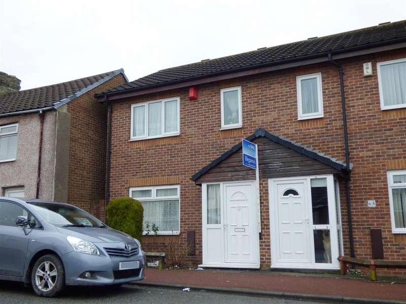 3 Bedrooms Terraced House for sale in Caroline Street, Hetton Le Hole