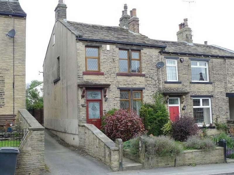 3 Bedrooms End Of Terrace House for rent in Thornhill Street, Calverley