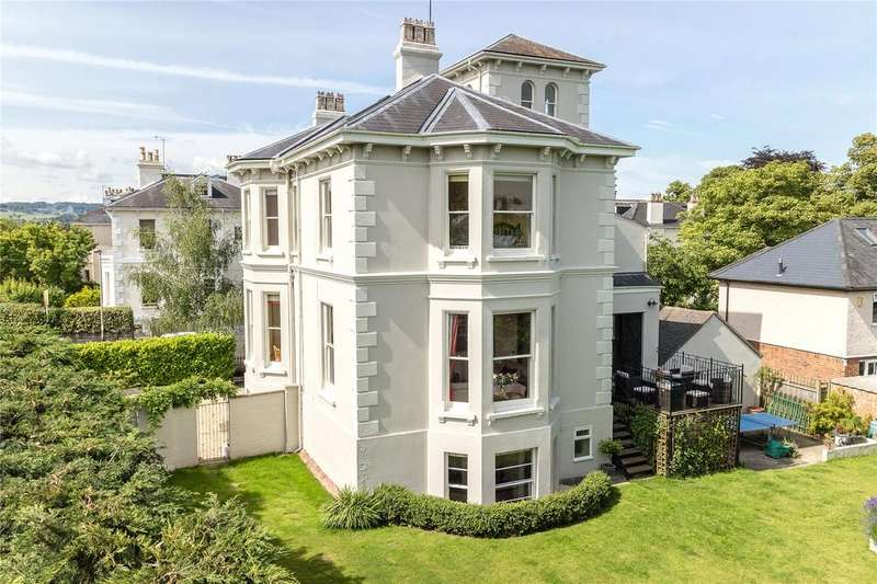 7 Bedrooms Unique Property for sale in Kings Road, Cheltenham, Gloucestershire, GL52