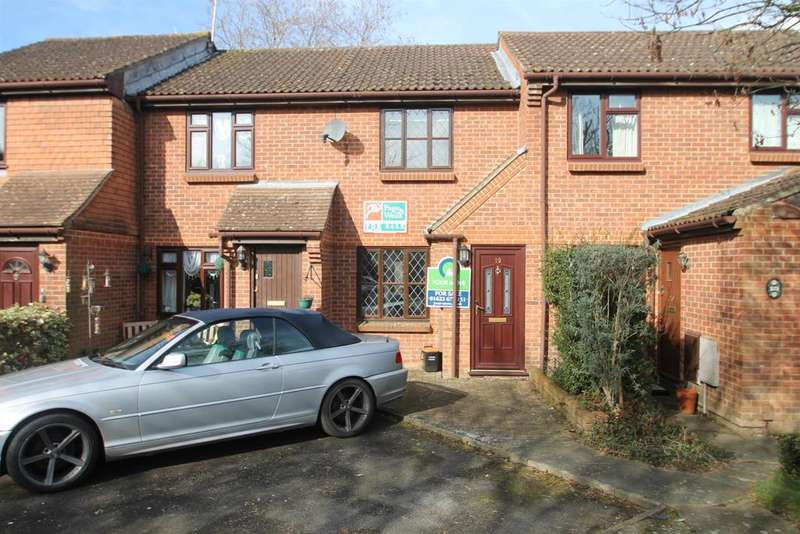 2 Bedrooms Terraced House for sale in The Quern, Maidstone