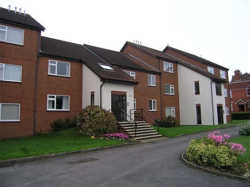 2 Bedrooms Apartment Flat for rent in The Parks, Park Road, Bridgwater, Somerset, TA6