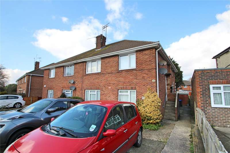 2 Bedrooms Apartment Flat for sale in Canterbury Road, Worthing, West Sussex, BN13