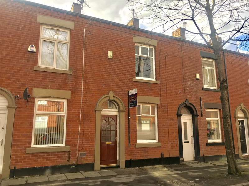 2 Bedrooms Terraced House for sale in Cheltenham Street, Derker, Oldham, Greater Manchester, OL1