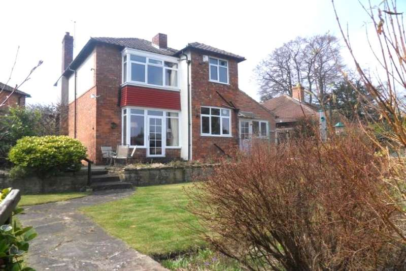 3 Bedrooms Detached House for rent in Woodside Drive, Darlington, DL3