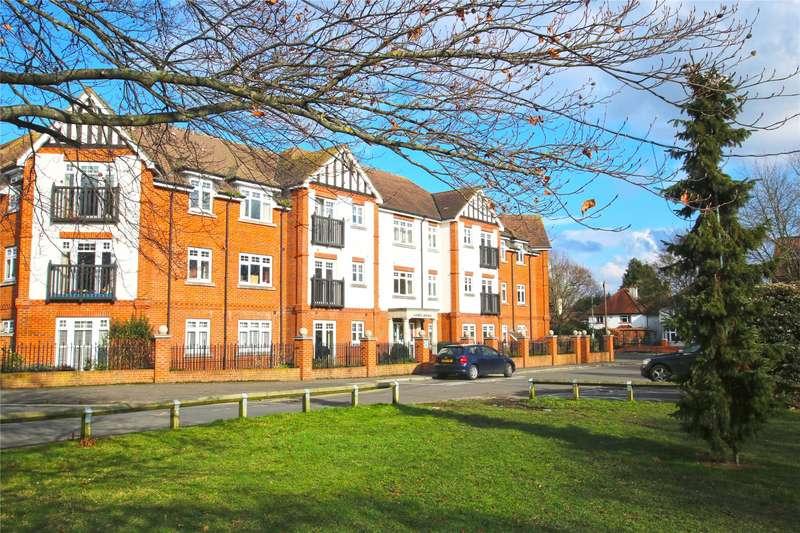 1 Bedroom Retirement Property for sale in Laurel Grange, 83 High Road, West Byfleet, Surrey, KT14