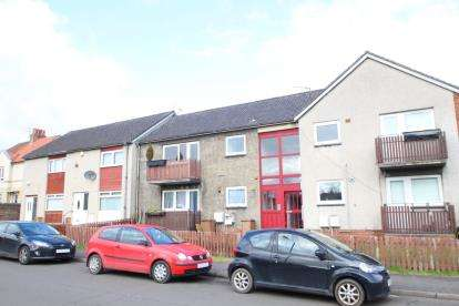 1 Bedroom Flat for sale in Laurel Crescent, Kirkcaldy
