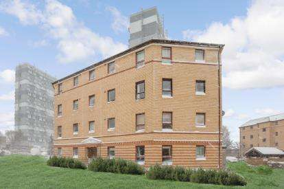 2 Bedrooms Flat for sale in Grovepark Gardens, St Georges Cross
