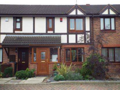 3 Bedrooms Semi Detached House for sale in The Moorings, Maghull, Liverpool, Merseyside, L31