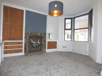 2 Bedrooms Terraced House for sale in North Ribble Street, Preston, Lancashire, ., PR5