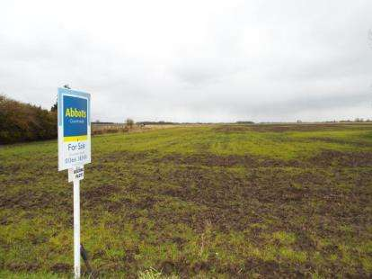 4 Bedrooms Land Commercial for sale in Barroway Drove, Downham Market, Norfolk