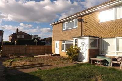 4 Bedrooms House for rent in Telscombe Cliffs, Peacehaven