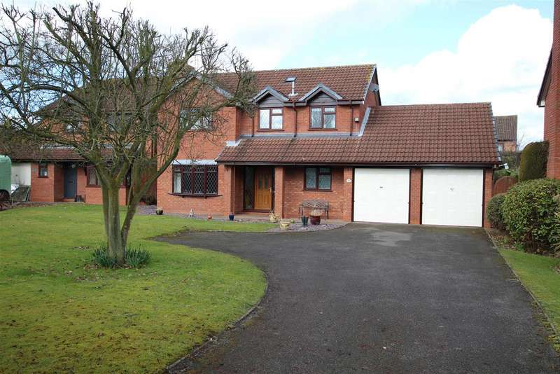 3 Bedrooms Property for sale in Bitham Lane, Stretton