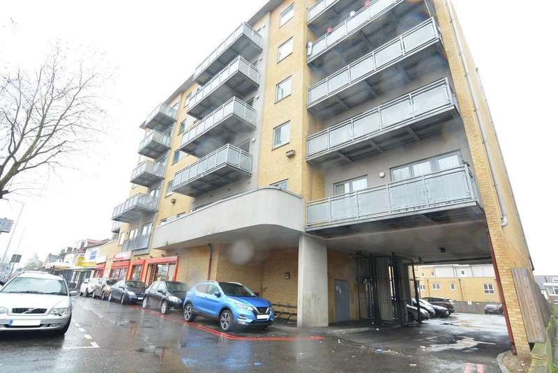 1 Bedroom Apartment Flat for sale in Gala Court, London Road, Croydon CR7 6EQ