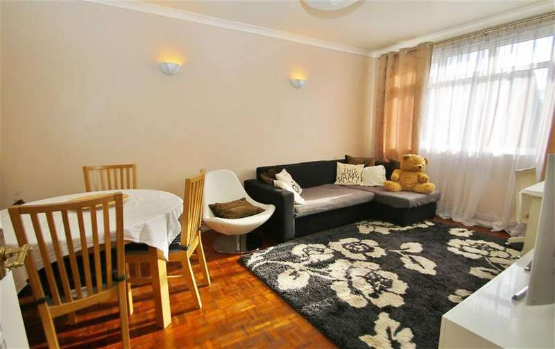 2 Bedrooms Maisonette Flat for sale in Pollard Road, Morden, SM4