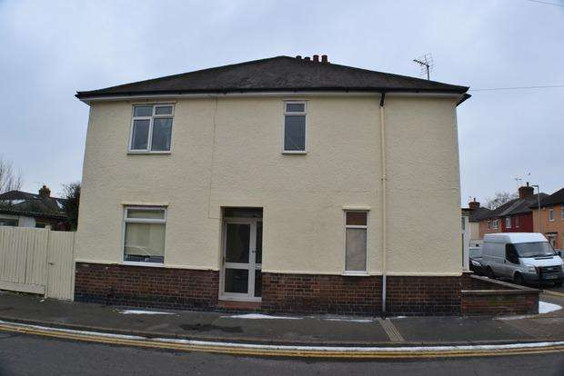 4 Bedrooms End Of Terrace House for sale in Kirkdale Road, South Wigston, Leicester, LE18