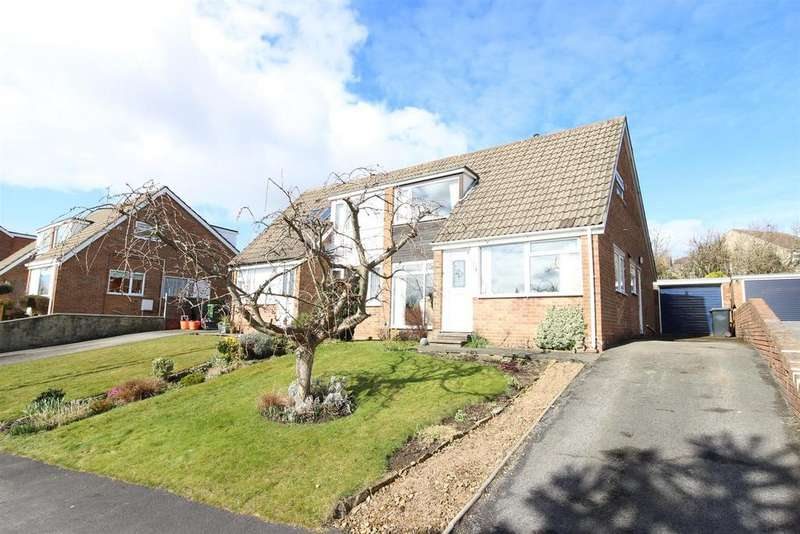 2 Bedrooms Semi Detached House for sale in Ronaldshay Drive, Richmond