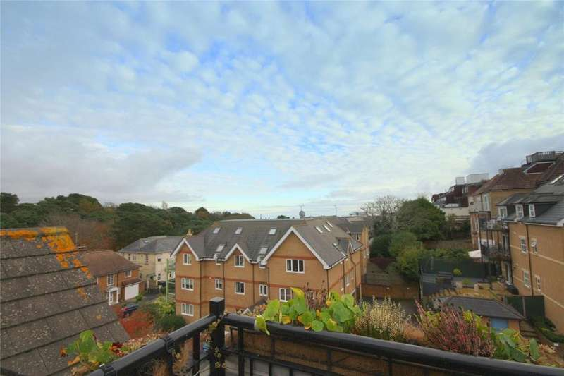 4 Bedrooms Penthouse Flat for sale in Earle Road, Bournemouth, Dorset, BH4