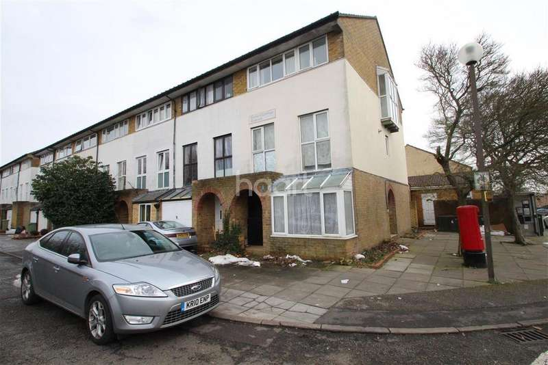 4 Bedrooms Detached House for rent in Bradwell Common Boulevard, Milton Keynes