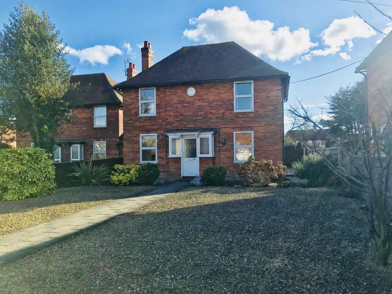 3 Bedrooms Detached House for rent in Didcot, Oxfordshire, OX11