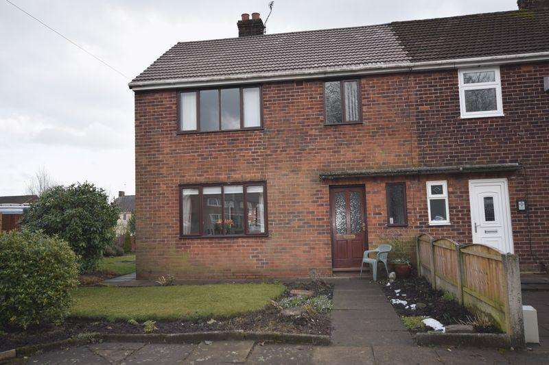 3 Bedrooms Semi Detached House for sale in Argyle Crescent Heywood