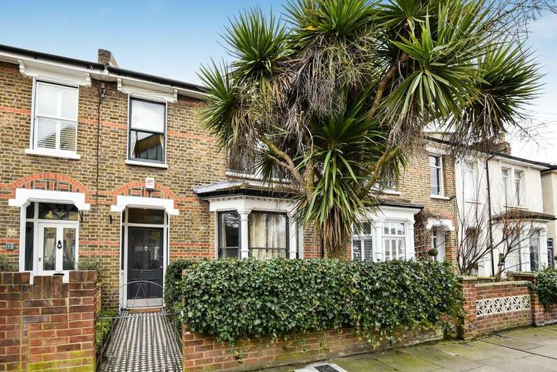 5 Bedrooms Terraced House for sale in Taunton Road Lee SE12