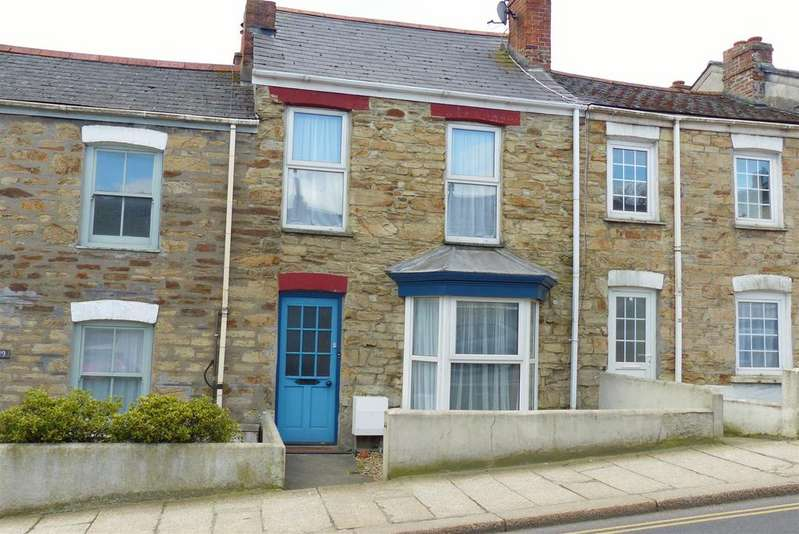 3 Bedrooms Town House for sale in Richmond Hill, Truro