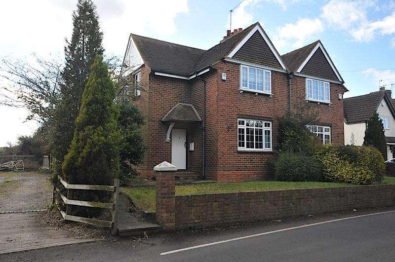 3 Bedrooms Cottage House for rent in STOURBRIDGE - Racecourse Lane