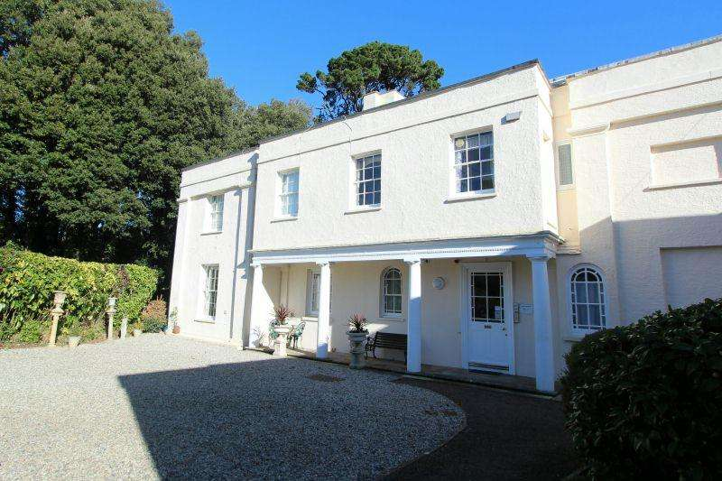 1 Bedroom Flat for sale in Audley, All Saints Road, Sidmouth