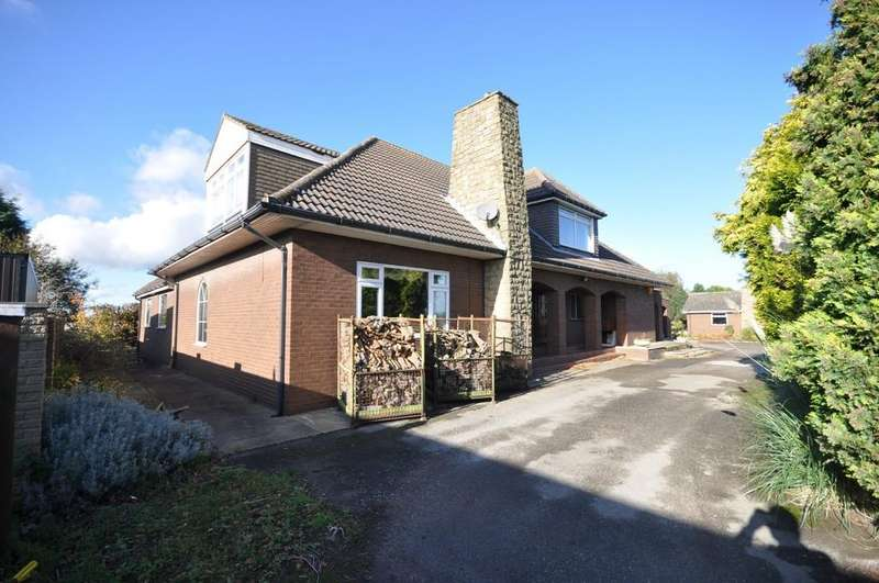 4 Bedrooms Detached House for rent in Booth Field 53 Buttfield Lane Howden