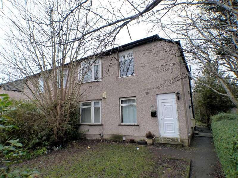 3 Bedrooms Apartment Flat for sale in Kingsbridge Drive, Kings Park, GLASGOW