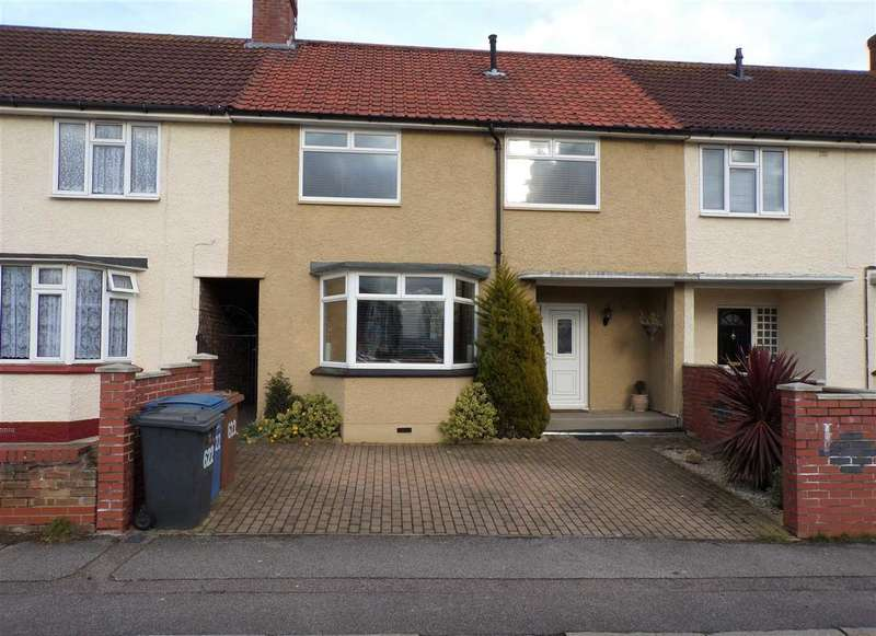 3 Bedrooms Terraced House for sale in Norwich Road, Ipswich