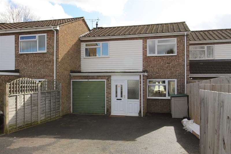 3 Bedrooms Terraced House for sale in Three bedroom family home available with NO ONWARD CHAIN