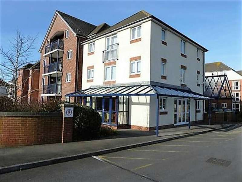 1 Bedroom Retirement Property for sale in Riverland Court, Stour Road, CHRISTCHURCH, Dorset