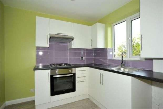 2 Bedrooms Apartment Flat for sale in Thorndon Avenue, West Horndon, West Horndon, CM13 3TP